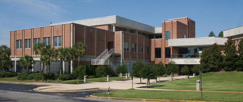 Mitchell College of Business