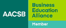 AACSB Business Education Alliance Logo