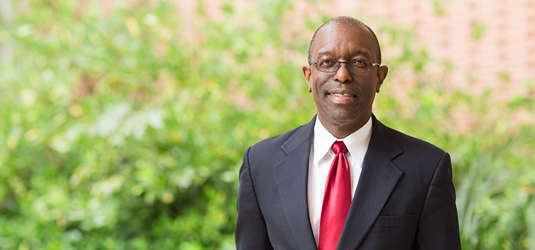 Williams Named Interim Dean