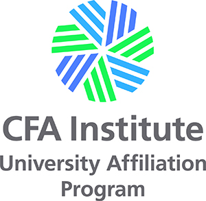 CFA Institute University Affiliation Prgram
