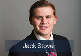 Jack Stover