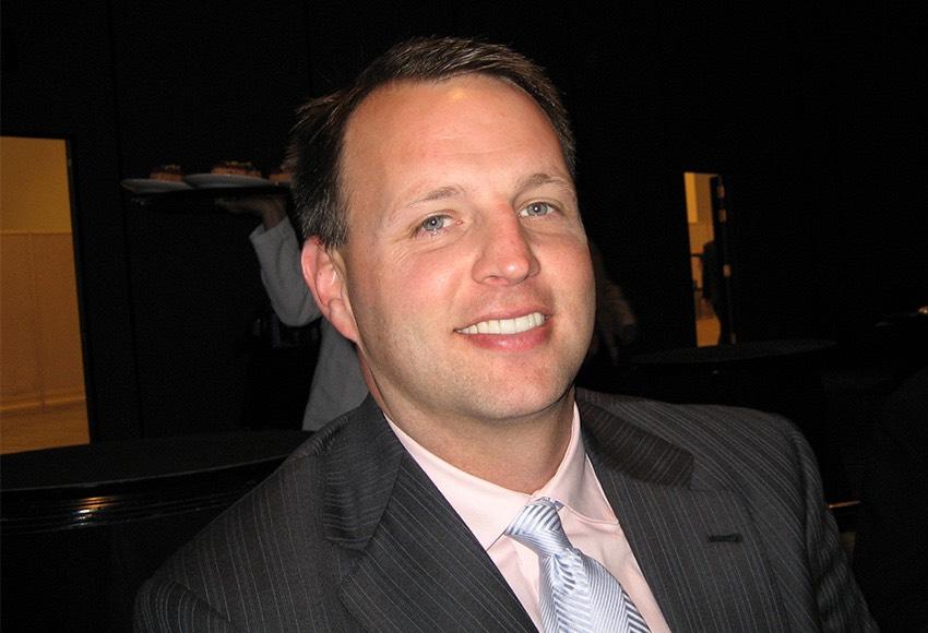 Alumni Spotlight: Jay Alexander