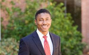 Student Spotlight: Devin Epps