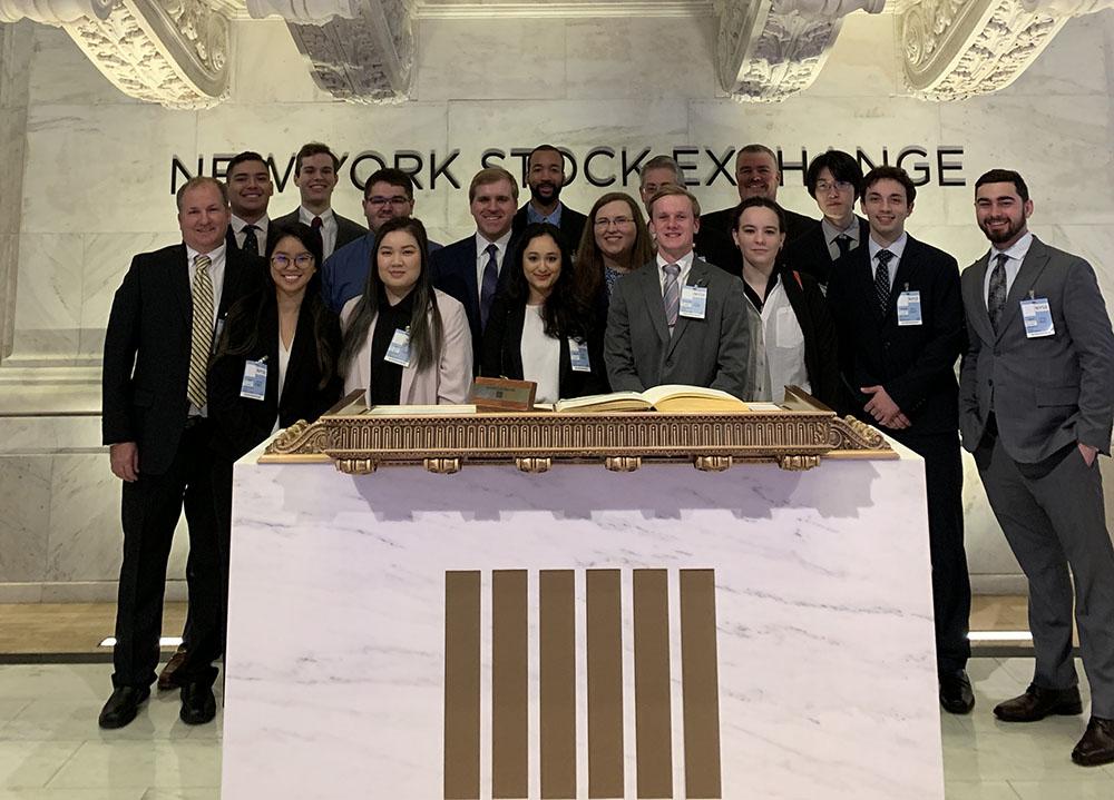 2019 Financial Management Association Leaders' Conference