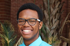 Student Spotlight: Devin Johnson