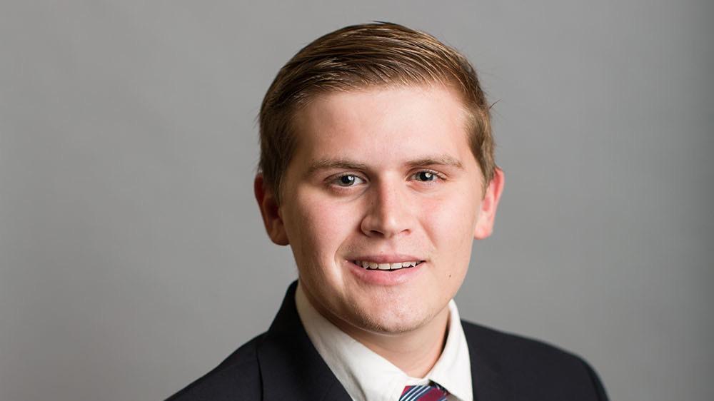 Student Spotlight: Jack Stover