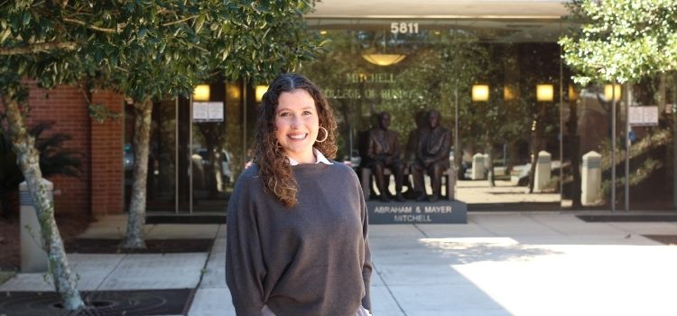 Student Spotlight: Lila Brasili