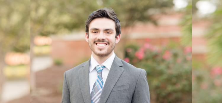 Student Spotlight: Ian Montes de Oca