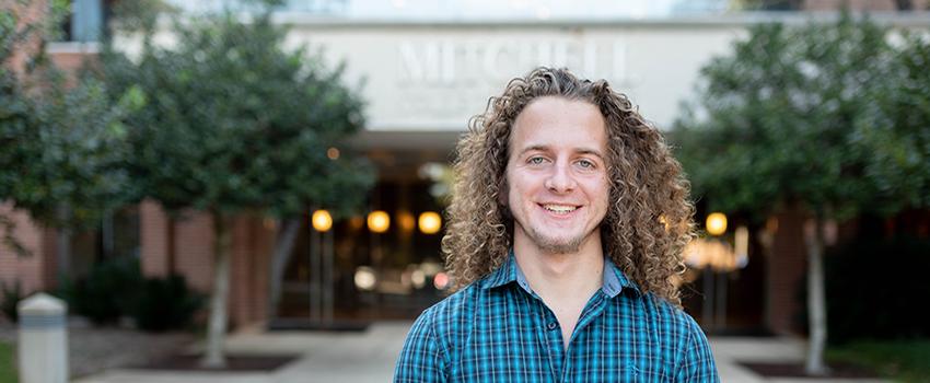 Student Spotlight: Nate Carr