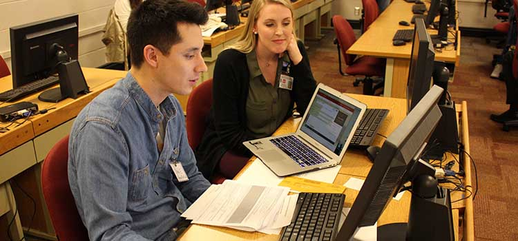 Students Help Working Families Secure Refunds
