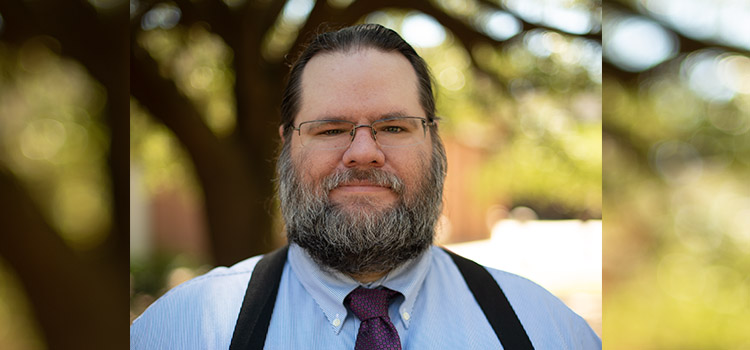 It is with a heavy heart that I write to inform you of the untimely passing of our colleague and friend, Dr. Matthew Wiser, assistant professor in the department of economics and finance.