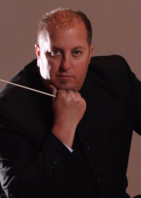 Dr. Jason Rinehart