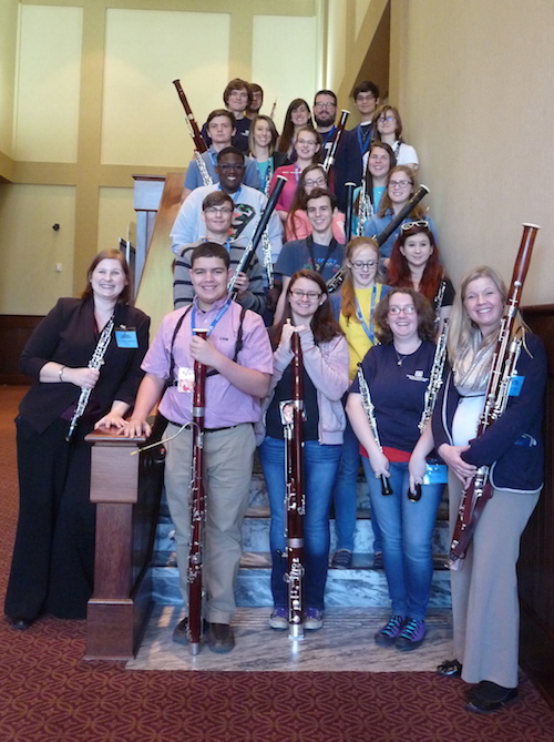 USA Double Reed Day 2015