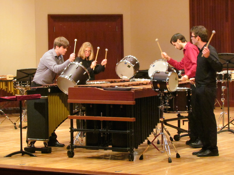 USA Percussion
