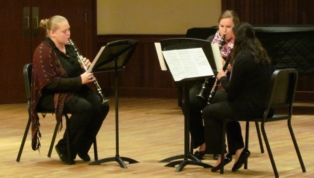 read story, USA Clarinet Day 2016 Registration is Now Open