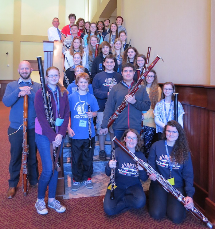 USA Double Reed Day 2016