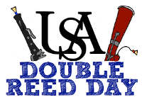 USA Double Reed Day