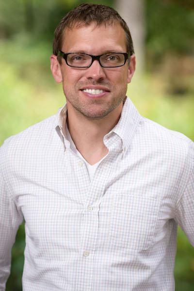 Guest Faculty Pianist, Dr. Douglas Jurs