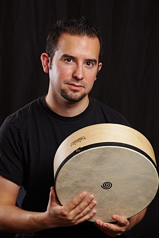 read story, Benjamin Fraley, Guest Faculty Percussion Recital February 13