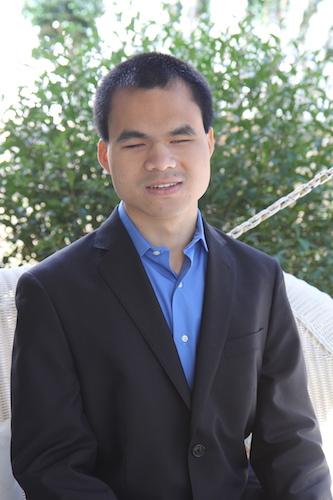 read story, Wei Min Patrick, Senior Piano Recital