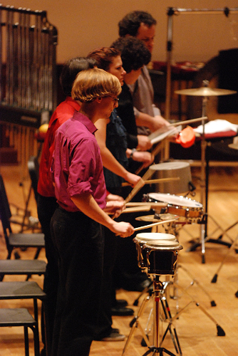 Percussion Ensemble data-lightbox='featured'