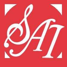 logo of Sigma Alpha Iota Musicale