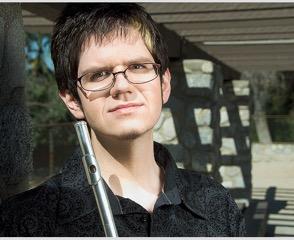 read story, Timothy Hagen, Guest Artist Flute Recital February 2