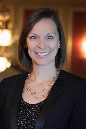 Dr. Megan Arns