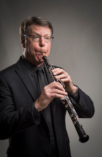 Pictured is guest artist oboist Peter Cooper. data-lightbox='featured'