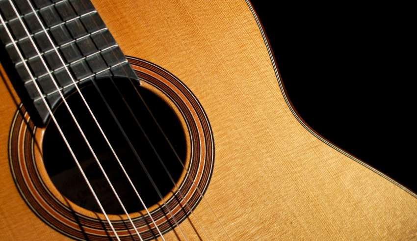 Dobbins Guitar Recital Apr. 23