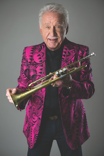 Trumpeter Doc Severinsen  data-lightbox='featured'