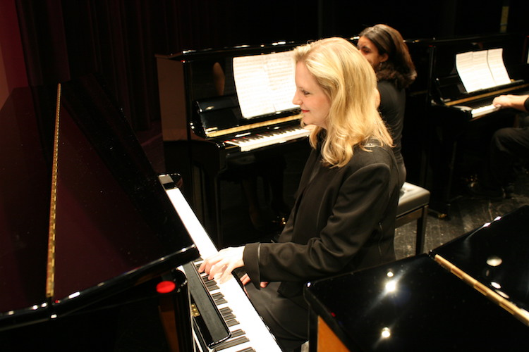 Elder Guest Piano Recital July 11 (12:30)