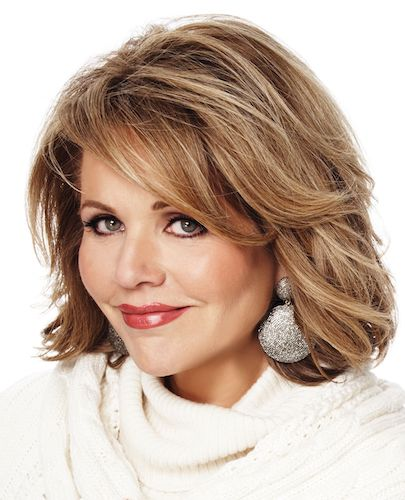 Pictured is internally renowned vocalist Renée Fleming