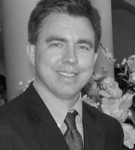 Robert Holm