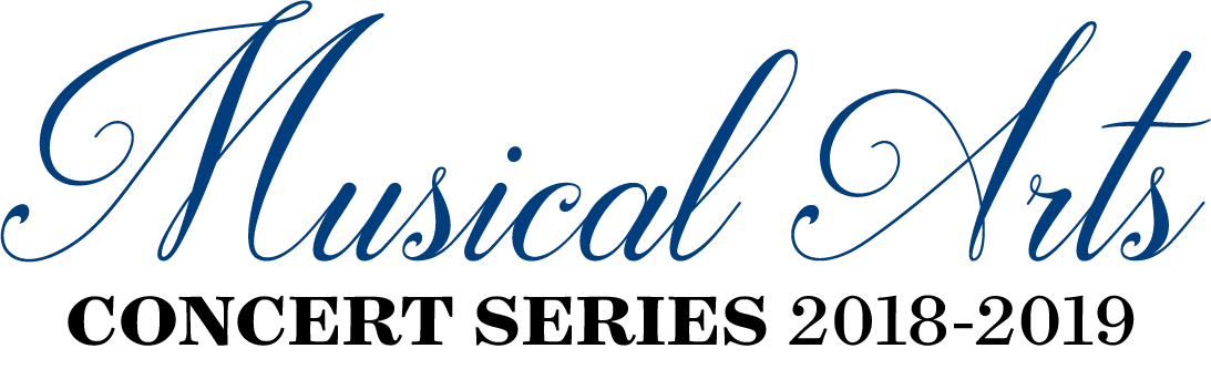 Musical Arts Concert Series!