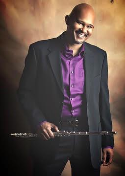 Guest Artist Flutist Michael Morton