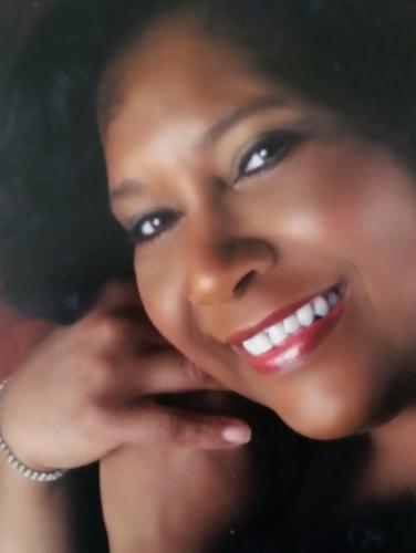 Joyce Sylvester