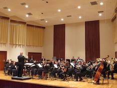 USA Symphony Band