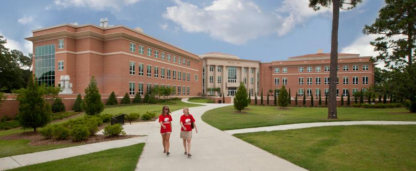 University Of Southern Alabama >> Information Systems And Technology