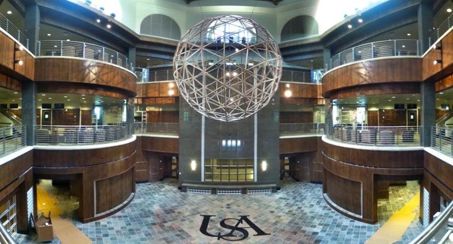 School of Computing Atrium
