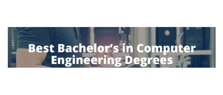 USA in list of best schools for computer engineering degrees
