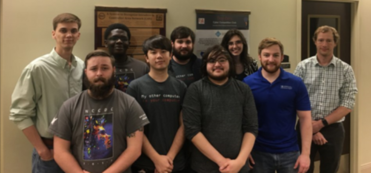 DayZero Wins Invitation to SECCDC-2018 at Kennesaw State