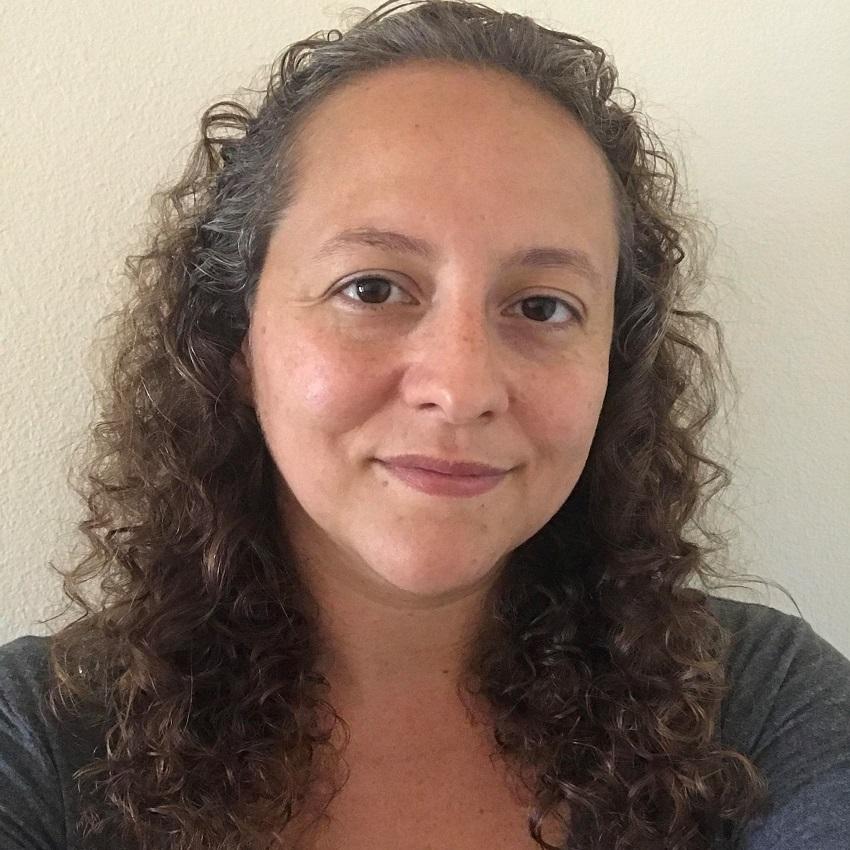 Alumni Spotlight: Jennifer Ortiz