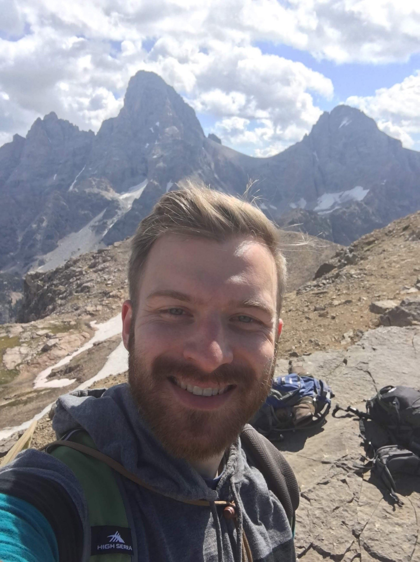 Alumni Spotlight: Jim Cerkovnik