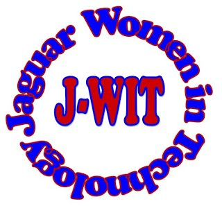 Jaguar Women in Technology