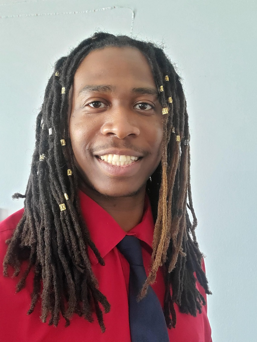 Alumni Spotlight - Kendrick Hillian