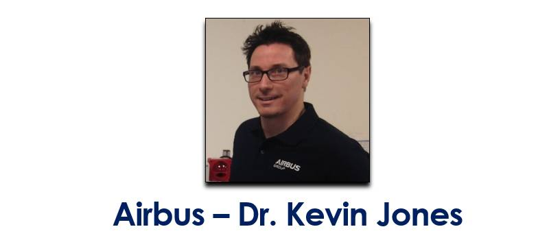 Airbus - Dr. Kevin Jones