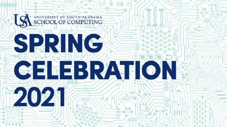 Spring Celebration Virtual Presentation