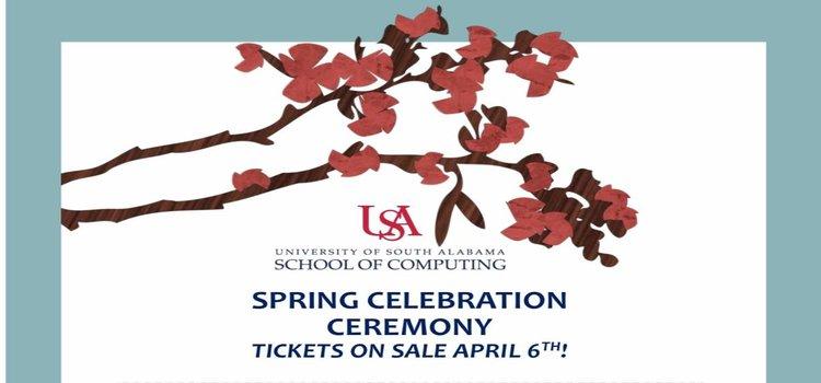 Spring celebration sale