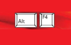 A;t F4 poster